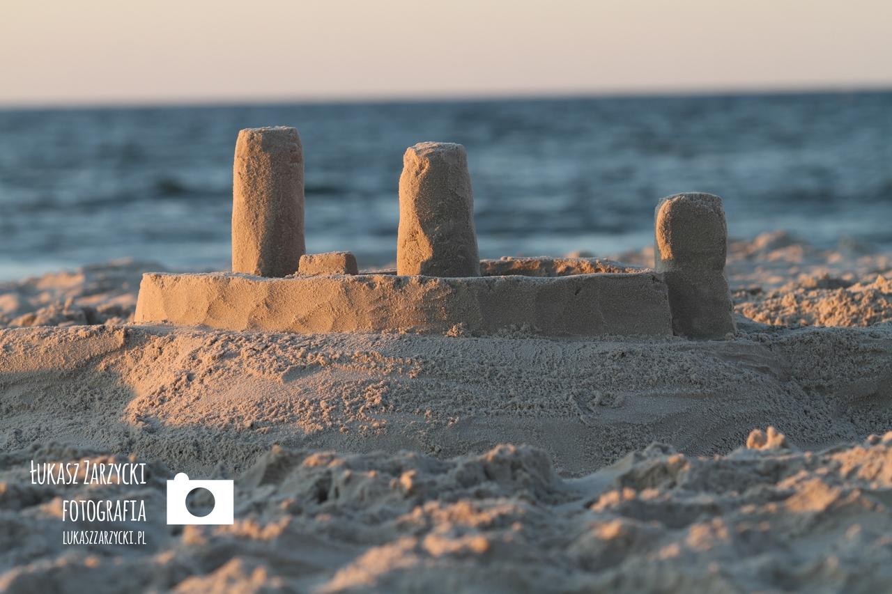 Karwia, 03.08.2011 r. Morze Chęcińskie. Fot. Łukasz Zarzycki / lukaszzarzycki.pl